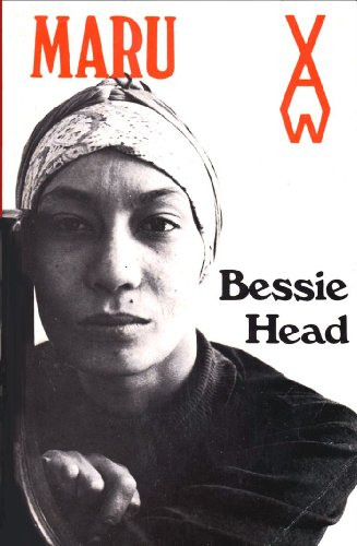 Maru (African Writers Series): Head, Bessie