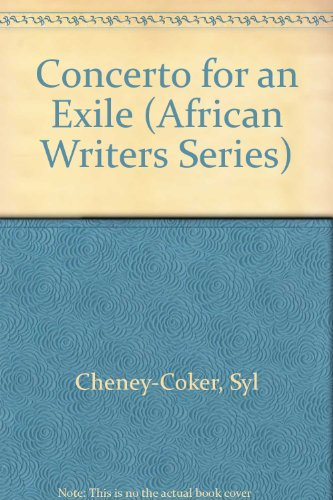 9780435901264: Concerto for an Exile (African Writers Series)