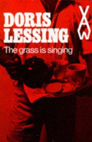 9780435901318: The Grass is Singing (Heinemann African Writers Series)
