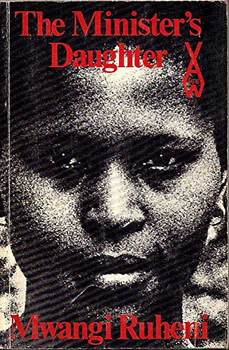 9780435901561: The Minister's Daughter (African Writers Series ; 156)