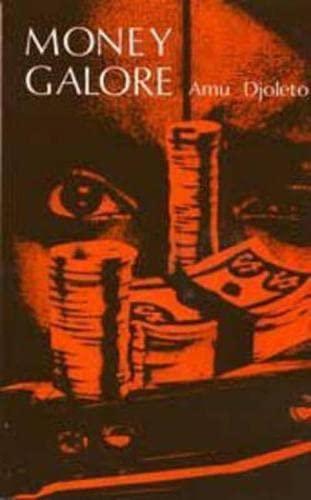 9780435901615: Money Galore (Heinemann African Writers Series)