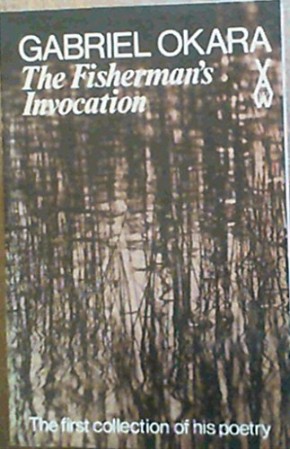 9780435901837: The Fisherman's Invocation (African Writers Series ; 183)