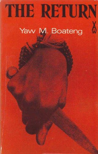 9780435901868: The Return (African Writers Series)