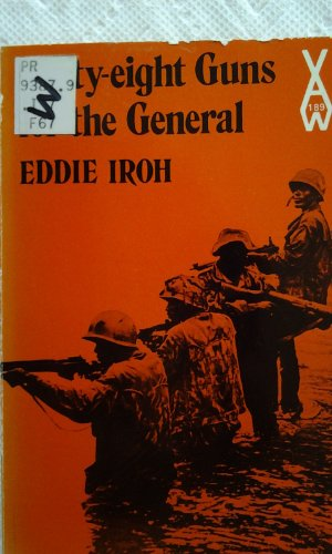 9780435901899: 48 Guns for the General (African Writers Series)