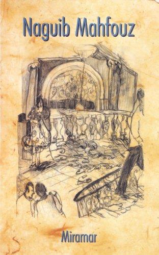 9780435901974: Miramar Mahfou AWS 197 (Heinemann African Writers Series) (English and Arabic Edition)