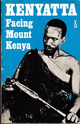 9780435902193: Facing Mount Kenya: The Traditional Life of the Gikuyu (African Writers Series)