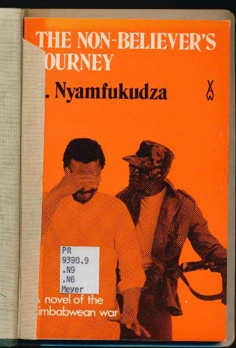 9780435902339: The Non-Believer's Journey (African Writers Series)