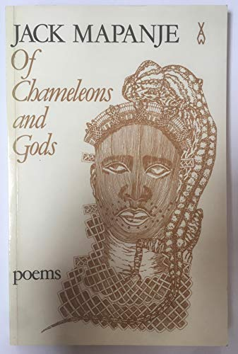 9780435902360: Of Chameleons and Gods: 236 (African Writers Series)