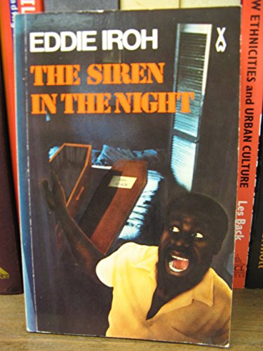 9780435902551: The Siren in the Night (African Writers Series)