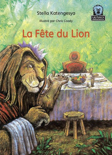 9780435902872: Jaws: Starters French Translations - La Fete Du Lion (Junior African Writers)