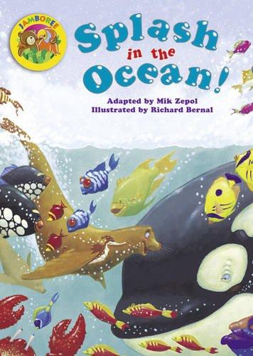 9780435903732: Jamboree Storytime Level A: Splash in the Ocean Big Book