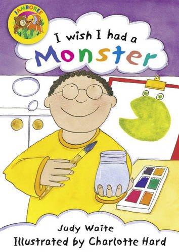 9780435903770: Jamboree: I Wish I Had A Monster Big Book