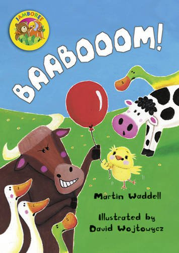 9780435903787: Jamboree Storytime Level A: Baabooom! Big Book