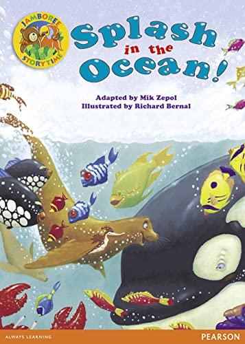 9780435903855: Jamboree: Splash in the Ocean Little Book