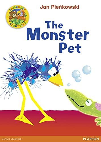 9780435903916: Jamboree: the Monster Pet Little Book