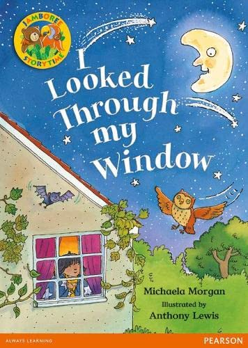 9780435903923: Jamboree: I Looked Thru the Window Little Book