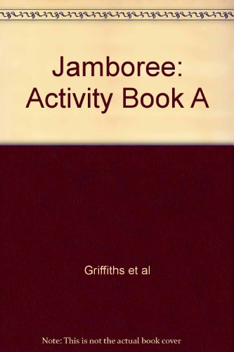 9780435903947: Jamboree: Activity Book A