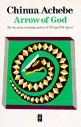 9780435905309: Arrow of god (Heinemann African Writers Series)