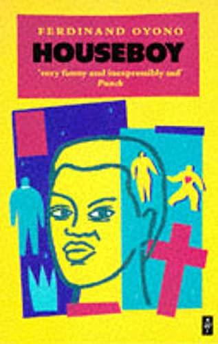 9780435905323: Houseboy (African Writers)