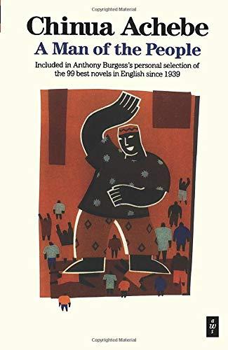 9780435905347: Man of the People (Heinemann African Writers Series)