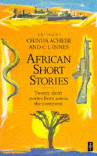 9780435905361: African Short Stories:Twenty Short Stories from Across the Continent