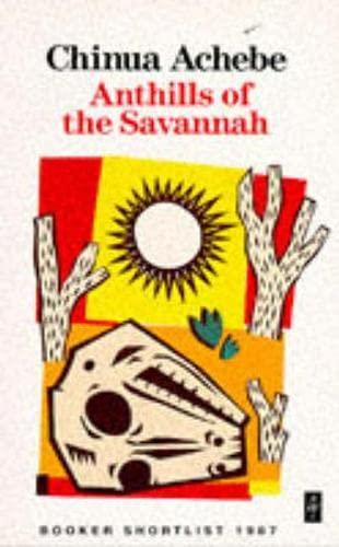 9780435905385: Anthills of the Savannah (Heinemann African Writers Series)