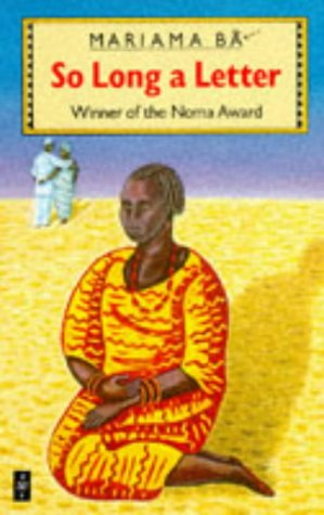 9780435905552: So Long a Letter (African Writers Series)