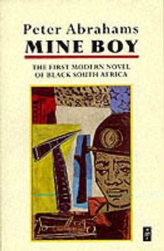 9780435905620: Mine Boy (Heinemann African Writers Series)