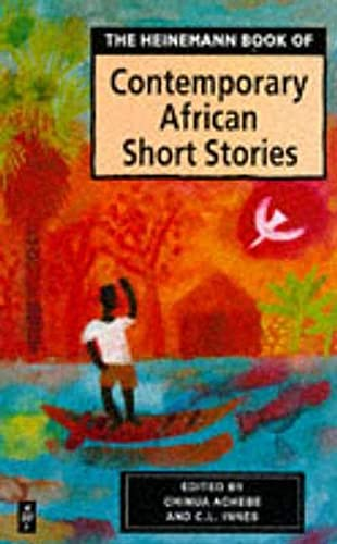 9780435905668: Heinemann Book of Contemporary African Short Stories