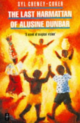 9780435905729: Last Harmattan of Alusine Dunbar: A Novel of Magical Vision (African Writers Series)