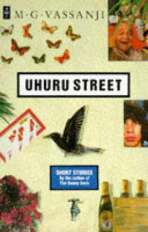 9780435905859: Uhuru Street: Short Stories (African Writers Series)