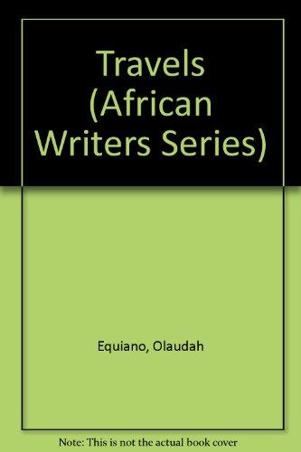 9780435906047: Travels (African Writers Series)