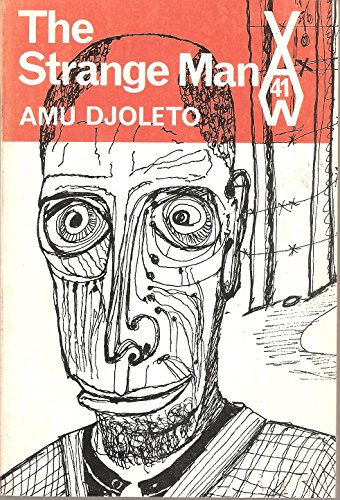 Strange Man: Amu Djoleto