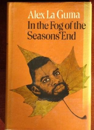 9780435906375: In the Fog of the Season's End (African writers series, 110)