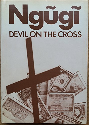 9780435906511: Devil On The Cross Cased Ngugi