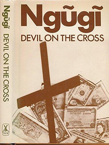 9780435906511: Devil On The Cross Cased Ngugi