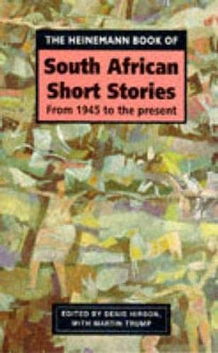 9780435906726: The Heinemann Book of South African Short Stories (African Writers)