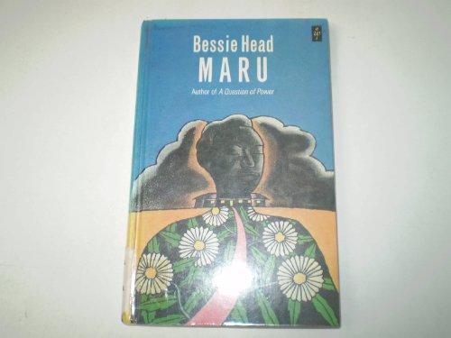 9780435907181: Maru (African Writers Series)