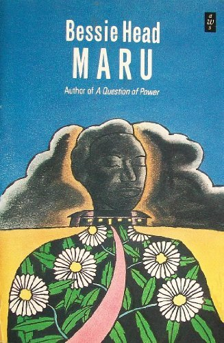 9780435907181: Maru (African Writers Series)