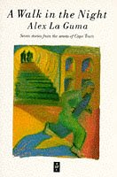 9780435907549: A Walk in the Night and Other Stories (African Writers Series)