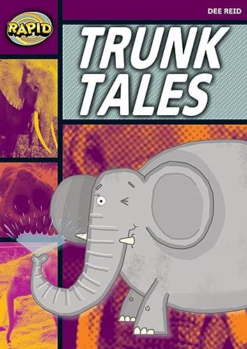9780435907808: Trunk Tales