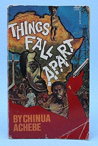 9780435908027: Things Fall Apart
