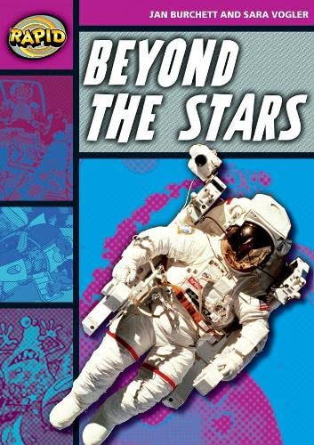 Image result for beyond the stars by jan burchett and sara vogler