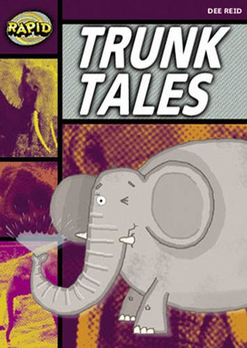 9780435908270: Trunk Tales: Set A Stage 1