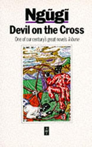 9780435908447: Devil on the Cross (Heinemann African Writers Series)