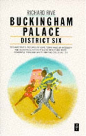 9780435909185: Buckingham Place District Six (African Writers Series)