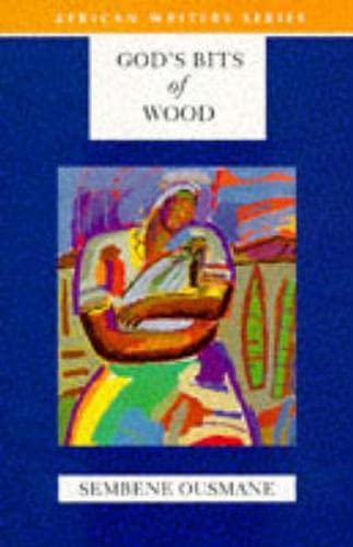 9780435909598: God's Bits of Wood