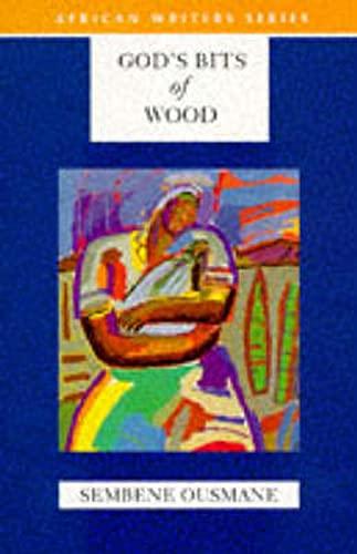 9780435909598: God's Bits Of Wood New Cover