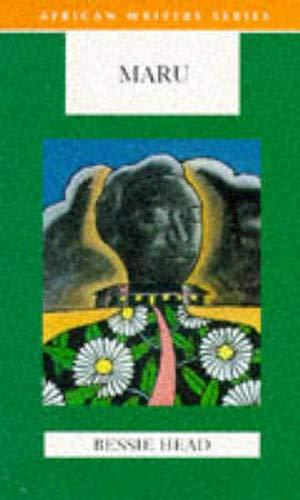 9780435909635: Maru (African Writers Series)