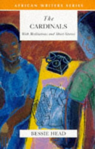 9780435909673: The Cardinals: With Meditations and Short Stories (African Writers Series)